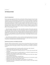 chapter one introduction addressing difficult customer page 4