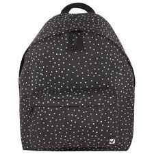 <b>Рюкзак BRAUBERG</b> 228845 горошек — купить в интернет ...