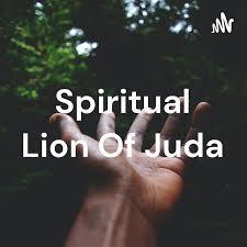Spiritual Lion Of Juda