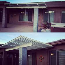 covered patio freedom properties: solara adjustable louver patio cover