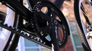 <b>Bike</b> Geeks: A Review of the Gates Carbon <b>Drive</b> System - YouTube