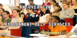 Best assignment help sites