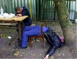 Алкоголизм - трагедия российской экономики, - Die Welt - Цензор.НЕТ 117