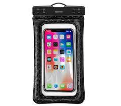 Водонепроницаемый <b>чехол для</b> смартфонов Baseus Waterproof ...