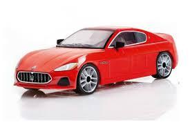 Пластиковый <b>конструктор COBI Maserati</b> GranTurismo Sport ...