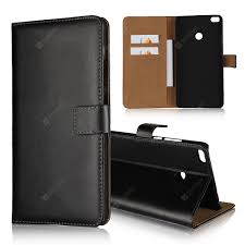 Full Body Split Cover Flat Two Layers of <b>Cowhide Leather Case for</b> ...