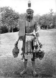 why are there no more headhunters modern notion headhunters dayak man in gala costume around 1900 1912 every year or two the iban dayaks hold a feast called gawai autu in honour of the departed spirits