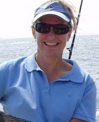 Sally McGee. The Nature Conservancy in Connecticut, Northeast Marine Program Director. Mystic, Connecticut - Sally-McGee-208x236