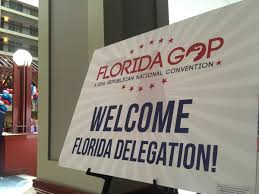 covering the rnc an intern essay wlrn the florida delegation began each day of the convention guest speakers at big breakfasts