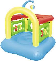 <b>Батут надувной BestWay 52122</b> BW купить в интернет-магазине ...