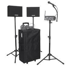 sound system wireless: voice carrier pa system  a voice carrier pa system