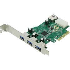 <b>USB контроллер Espada</b> FG-EU309A-1-BU01 — купить в городе ...