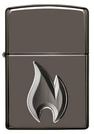 <b>Зажигалка ZIPPO Armor</b>™ с покрытием High Polish Blue, латунь ...