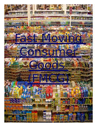 dissertation on buying behaviour of fmcg products
