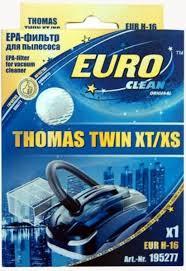 <b>Фильтр</b> для пылесосов <b>Euro clean EUR</b>-H16   Интернет-магазин ...