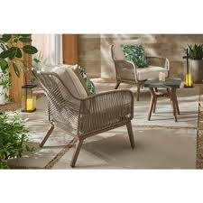 <b>3</b>-<b>Piece</b> - Patio Furniture - Outdoors - The Home Depot
