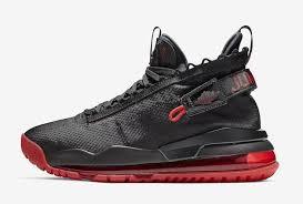 Jordan Proto-Max 720 Bred <b>BQ6623</b>-006 Release Date | Sneakers ...