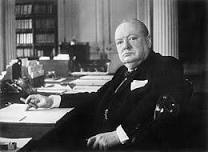 Winston Churchill as writer - Wikipedia