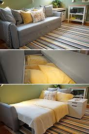 room bed sofa