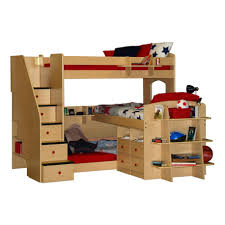 childrens bunk beds with storage childrens bunk bed desk full