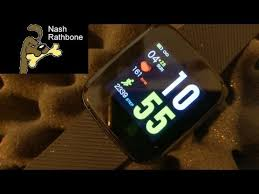 <b>Gocomma</b> H20 <b>Smart Watch</b> Review - YouTube