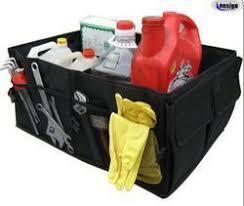 Folding <b>Adjustable Car Trunk Organizer</b> Box Bag at Rs 350 /piece(s ...