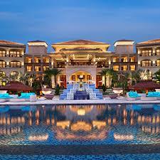 The <b>Luxury Collection</b> - Marriott Hotels Development