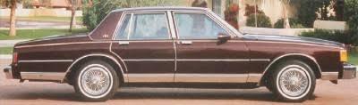 <b>Chevrolet Caprice</b> | HowStuffWorks