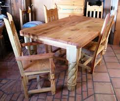 Pine Dining Room Chairs Furniture Sweet Dining Room Decorating Design Ideas With