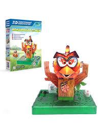 <b>Электронный 3D</b>-<b>конструктор</b> Волшебная птица <b>ND</b> Play ...
