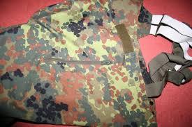 Военная одежда камуфляж оптом, брюки бундесвер