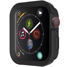 <b>Чехол SwitchEasy</b> Case 40 мм для <b>Apple</b> Watch 4, черный купить в ...