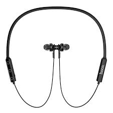 <b>Hoco</b> Wireless (<b>ES18</b>) Faery sound Sport headset <b>Black</b> - Aeliotis ...