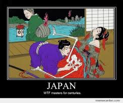 Wtf Japan Memes. Best Collection of Funny Wtf Japan Pictures via Relatably.com