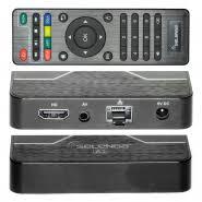 SMART TV приставки - купить в Москве, низкие цены