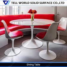 barrel studioampreg clipper city dining table chic red dining room table simple dining room remodel ideas