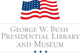 george w bush presidential center