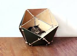 view in gallery 4 chic cosy cat beds modern homesjpg chic cat furniture