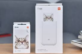 <b>Xiaomi Mi</b> Pocket Photo <b>Printer</b> unboxing & review | GearBest Blog