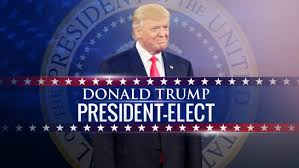 「trump presidency」の画像検索結果