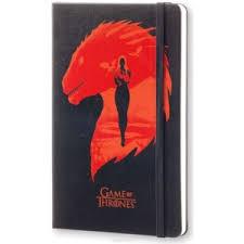 Moleskine Записная книжка <b>Game of Thrones</b> Large 120 листов ...