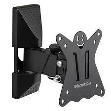 <b>Кронштейн</b> для ТВ <b>Kromax CASPER</b>-<b>102</b> black — купить в ...