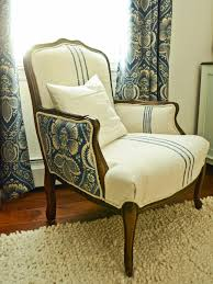 Dining Room Chair Reupholstery How To Reupholster An Arm Chair Easy Crafts And Homemade