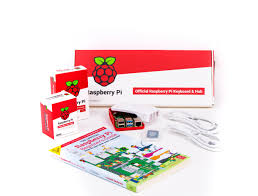 Buy a <b>Raspberry Pi 4</b> Desktop <b>Kit</b> – <b>Raspberry Pi</b>