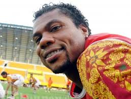 Kronologi Usaha Pemerkosaan Pramugari Lion Air oleh Striker Sriwijaya FC Hilton Mauro Moreira - hilton_moreira2