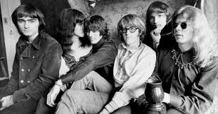 Marty Balin, co-founder of <b>Jefferson Airplane</b>, dies at 76 - Los ...