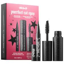 <b>KVD VEGAN BEAUTY</b> Kitten Mini: <b>Purrfect</b> Cat Eyes Mini Mascara ...