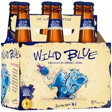 wild blue amber lager pk fl oz bottles com bottles com