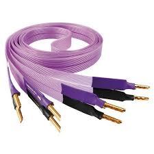 Акустический <b>кабель Nordost</b> Purple Flare banana 3.0м