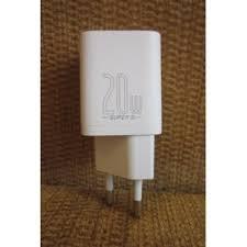 Зарядное <b>устройство Baseus Super</b> Si Quick Charger 20W ...